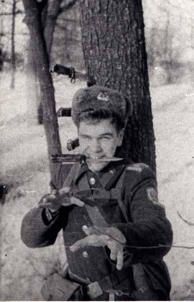 Фото Олега Дудки  были сделаны на учениях какой не помню команды по мобилизации