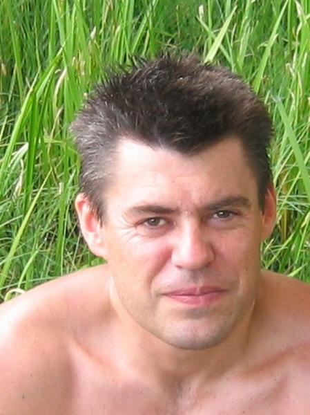 Щукин Борис
