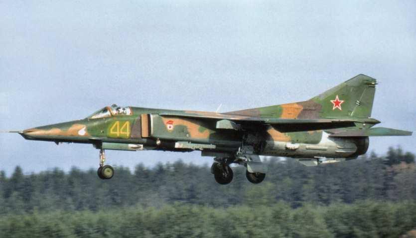 Миг-27М