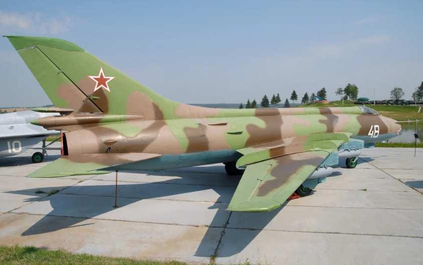 Су-17М