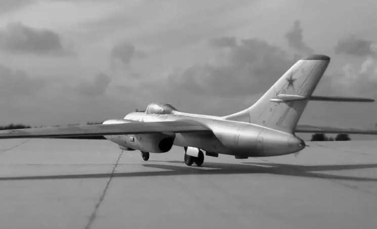 Як-25РВ