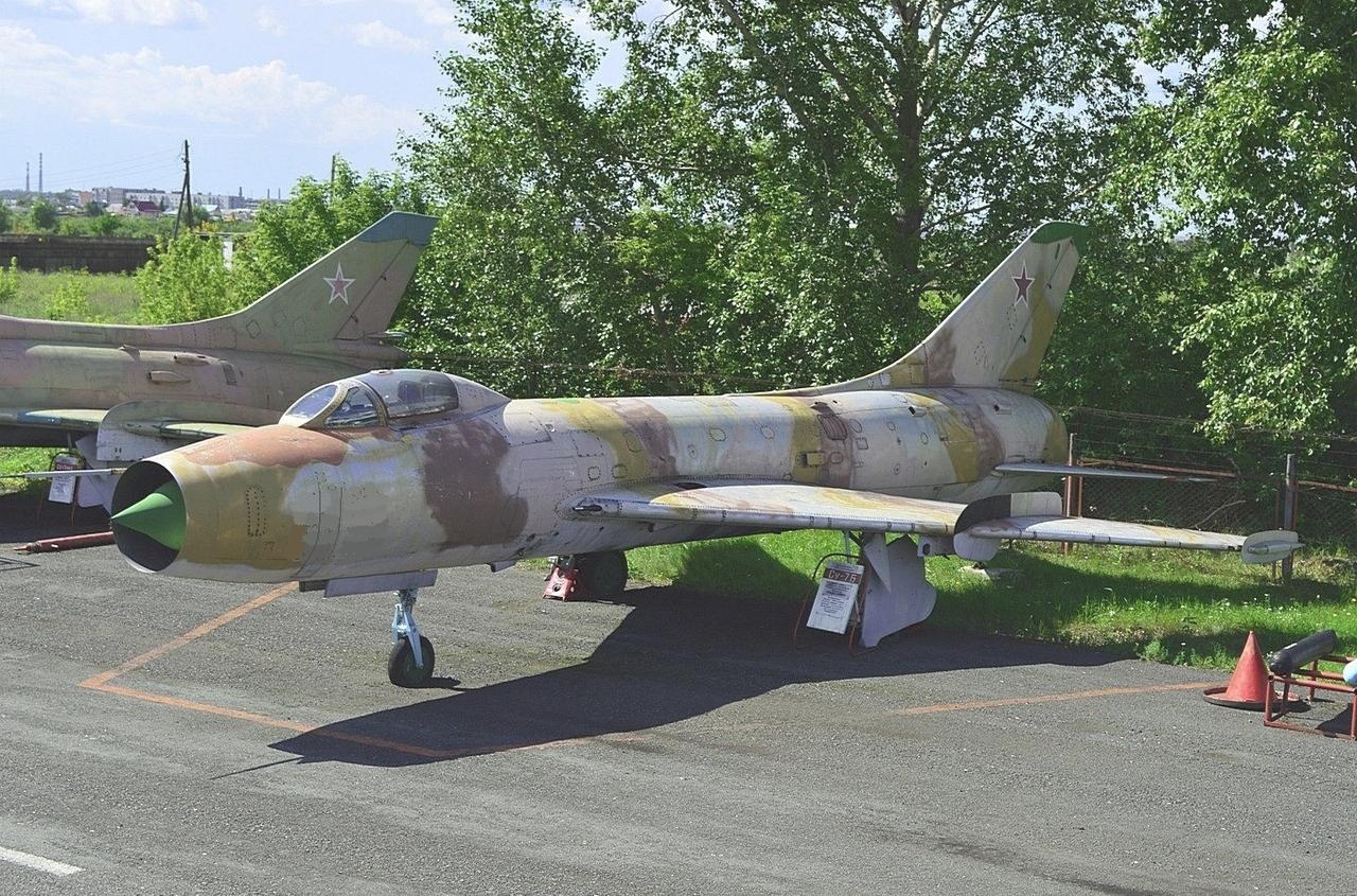 Су-7Б