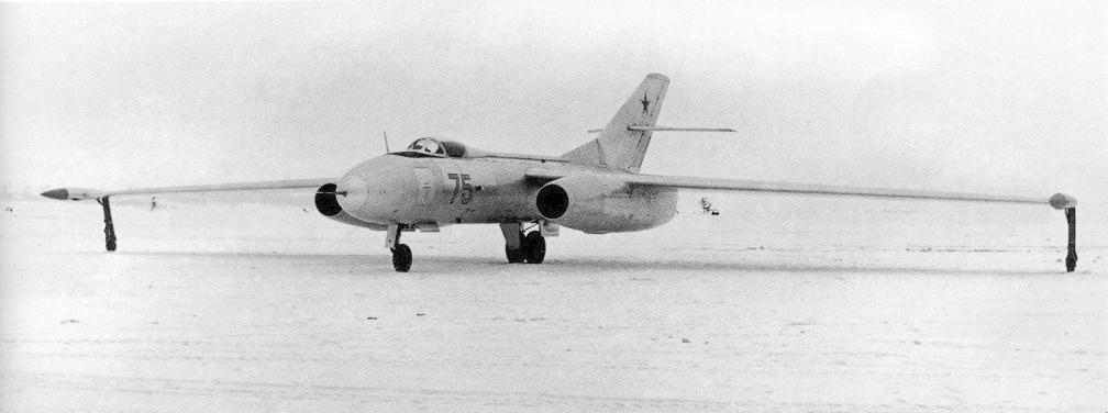 Як-25РВ-1