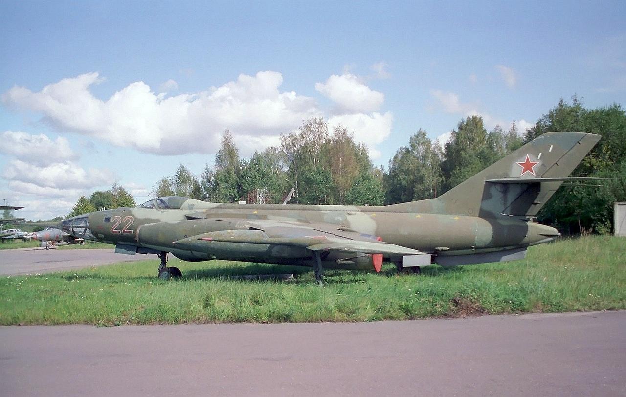 Як-28Р, разведчик