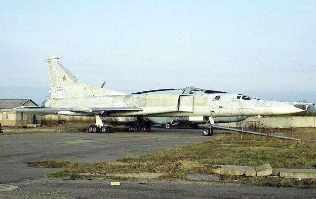 Ту-22М1