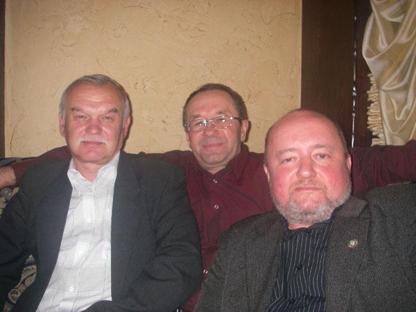 11.Кузнецов М.М., Бочарников И.Л. и  Лахтадырь А.И..