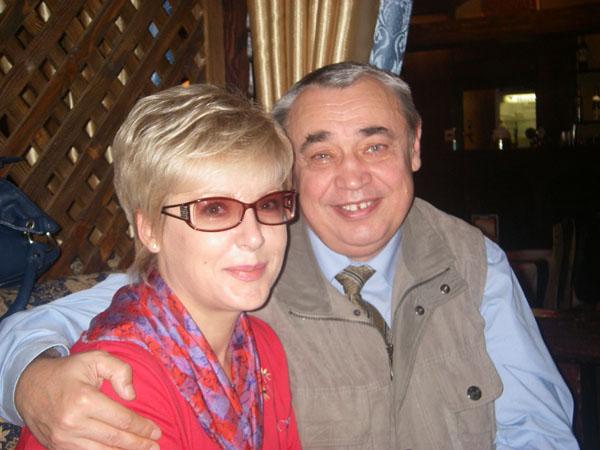 14.Татьяна Куликова и Мадий А.А.