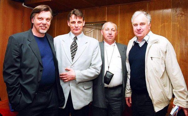 Улас,Саевский,Остапенко