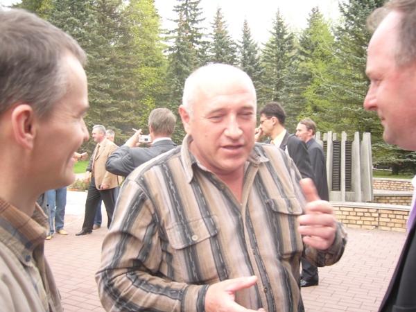 Туленков, Старченко, Петов.