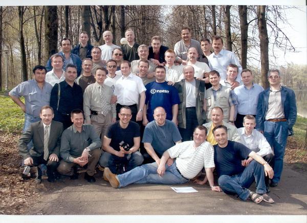 Встреча 05.05.2004