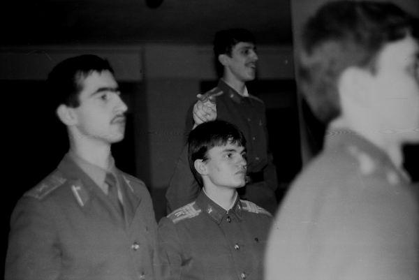 Рука Пентагона над Рыжковым С.