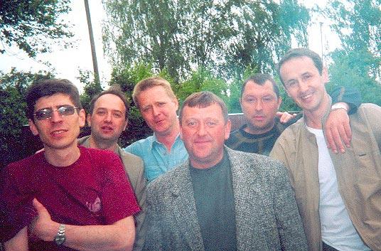 На встрече в 2003 году