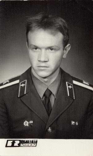 Дима Боронин