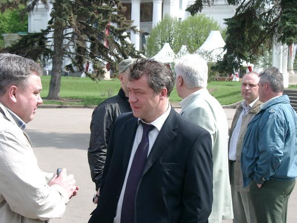 Епифанов и Ремизов