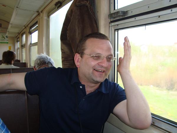 По дороге из Коломны