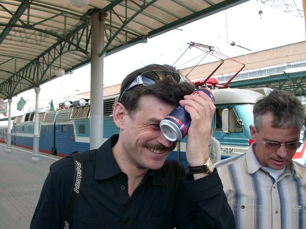 Провожаем Пащенко