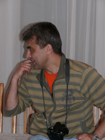 Попов не грустил…