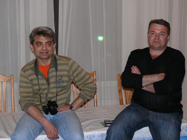 Попов и Шупер