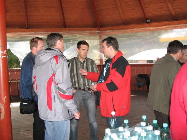 Артеменко и Лыкошин держали руку на пульсе, как и в прошлый раз