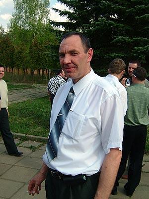 Прогулки в обнимку и песни: Агапов Виталий Николаевич