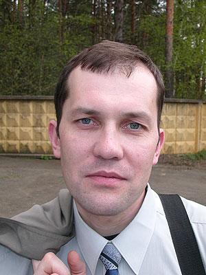 Саша Стратиенко (Албулов)