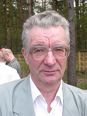 Бочкало Борис Иванович - умница и отличный организатор (в училище - начальник кафедры 23)