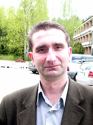 Олег Данович