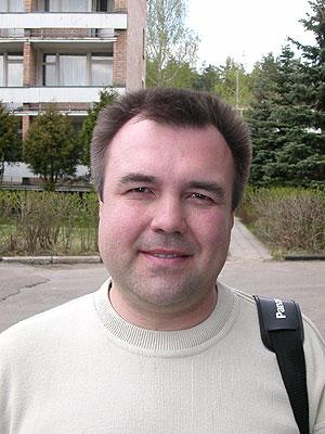 Саша Дормадихин
