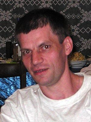 Андрей Дуденко