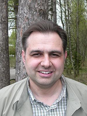 Андрей Дуплев