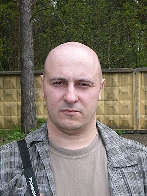 Саша Хохлов