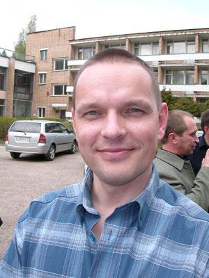 Андрей Иссаков