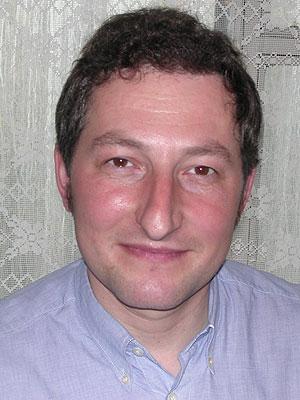 Юра Клюев