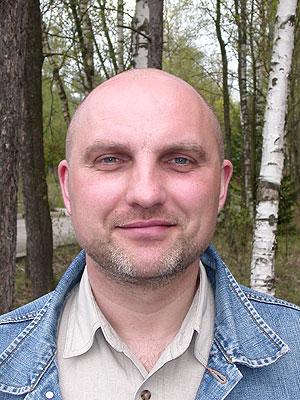 Сергей Котляр