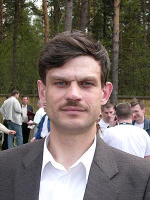 Антон Куртаев