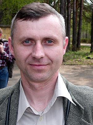 Сергей Ларионов