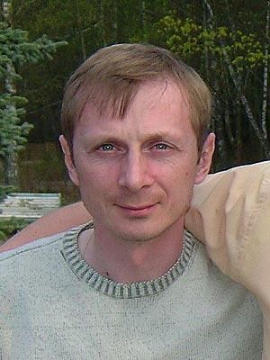 Андрей Павлюченков
