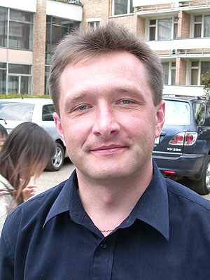 Эдик Прялухин