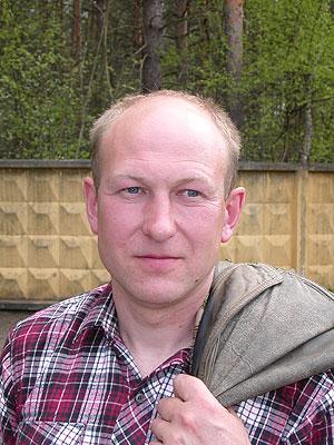 Андрей Песков