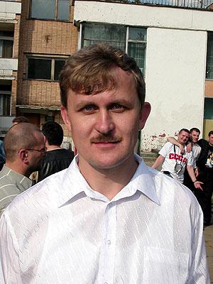 Сергей Шило