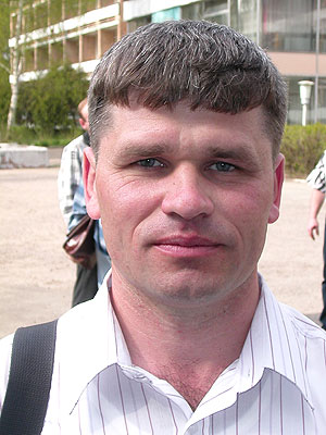 Толик Сосов