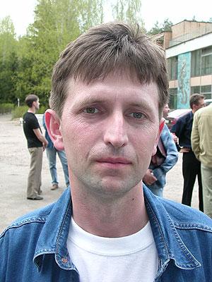 Гена Стрелков
