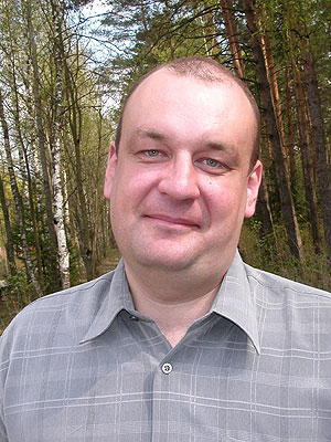 Олег Жуковский