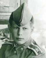 Виталик Сегида.