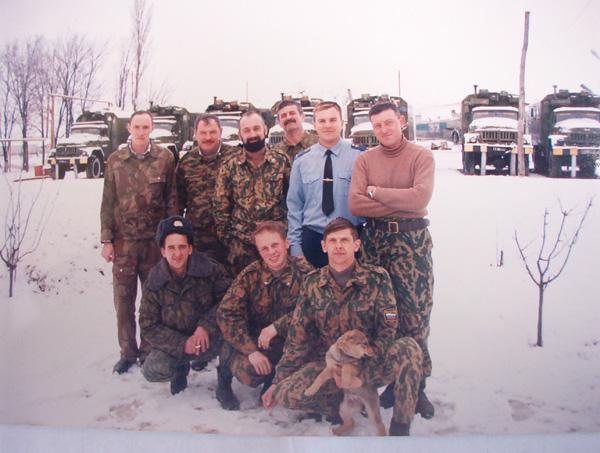 Наши дни. Три выпускника АО РВВАИУ 1987, 1990, 1992