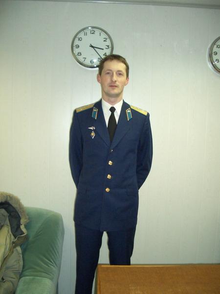Сергей Лысокобылка