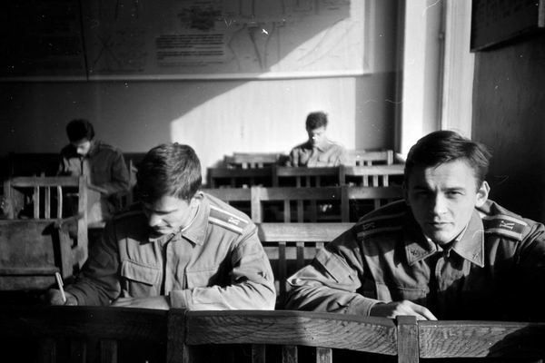 Рома Устиченко и Игорь Харьков.