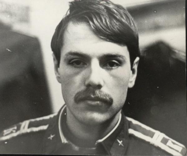 Хакунов С.А.